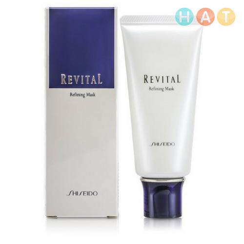 Mặt Nạ Shiseido Revital Refining Mask