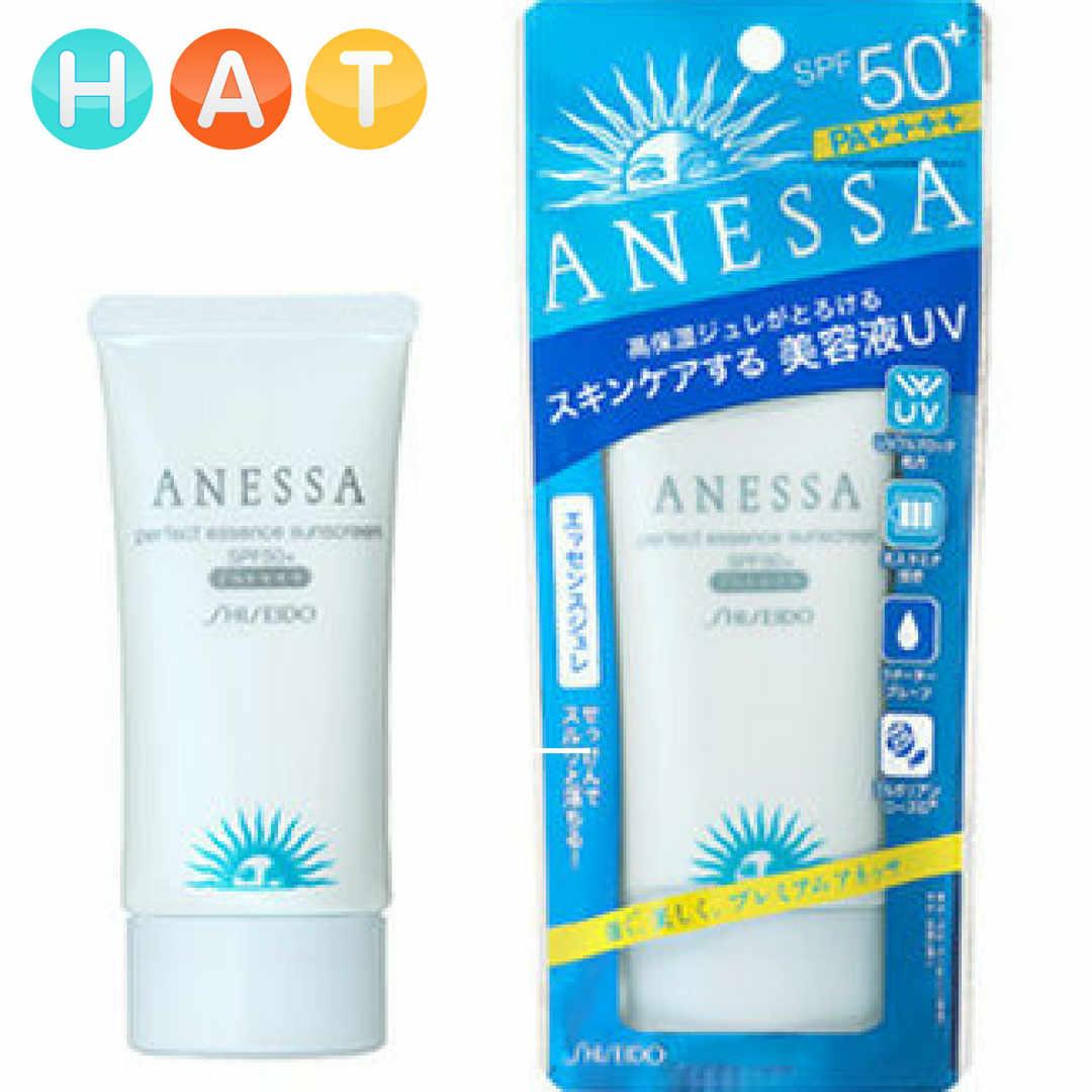 Kem Chống Nắng ANESSA Shiseido 60ml SPF50 + / PA + + +