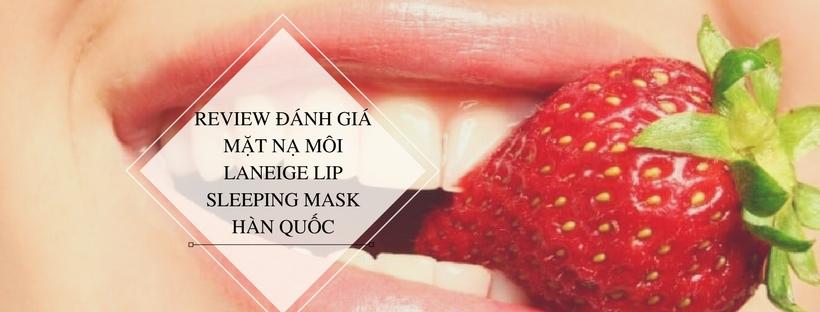 Hương dâu tây giúp đôi môi luôn được căng mọng, mềm mịn, hồng hào, quyến rũ