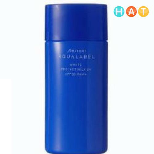 KCN Shiseido Aqualabel làm trắng da SPF 30 50ml