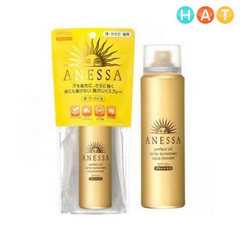 KCN ANESSA Shiseido ( Dạng Xịt )