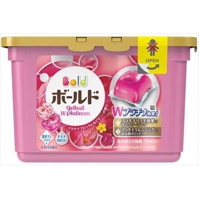Viên Giặt Xả Gell Ball Nhật Bản 18v