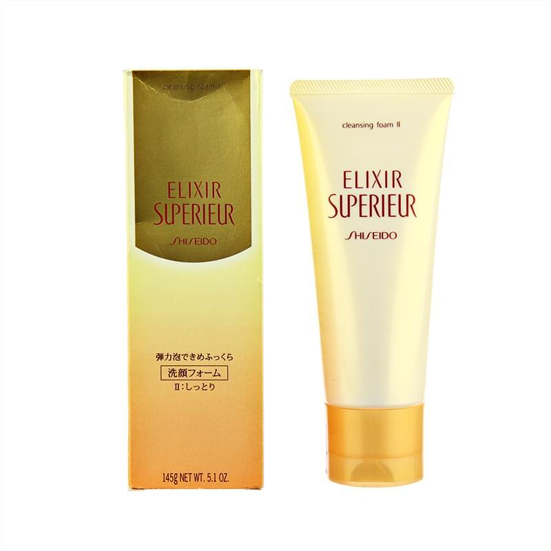 Elixir Superieur Makeup Cleansing Gel N 140g ( da khô )