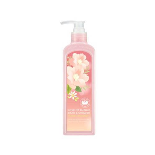 Sữa Tắm Love Me Bubble Bath & Shower Gel