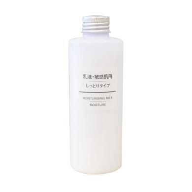 Sữa Dưỡng Muji Moisturizing Milk Moisture 200ml