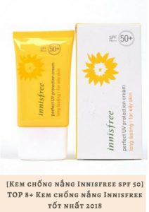 Perfect UV Protection Cream long lasting for oily skin SPF 50+ PA+++