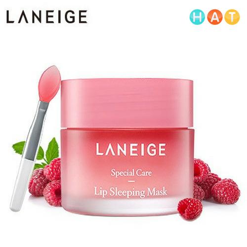 Mặt  Nạ Ngủ Laneige Mềm Môi  Lip Sleeping Mask 20g