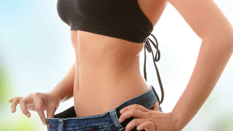Cách giảm cân