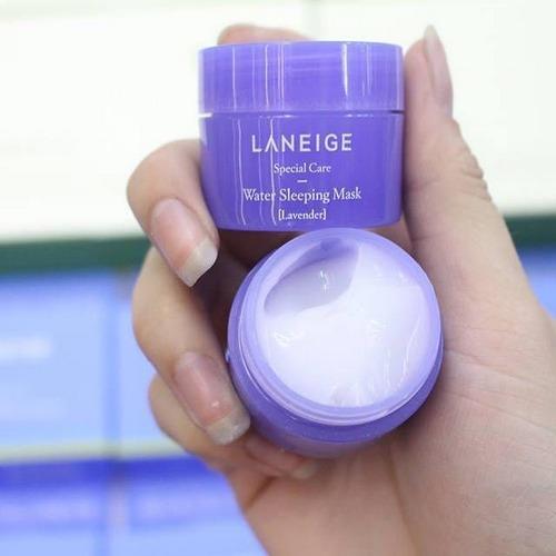 Laneige Water Sleeping Mask [Lavender]
