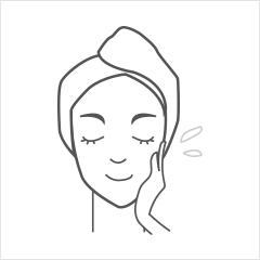 Fresh Calming Morning Mask