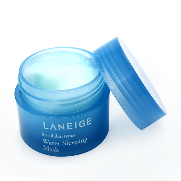 Mặt Nạ Ngủ Mặt Laneige Water Sleeping Mask [Lavender] 15ml