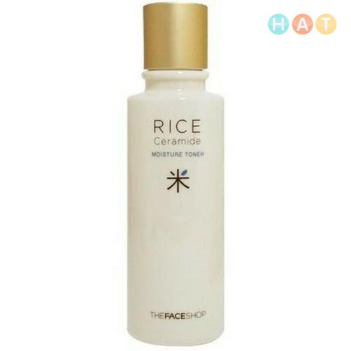 Rice Ceramide Moisture Toner 150ml