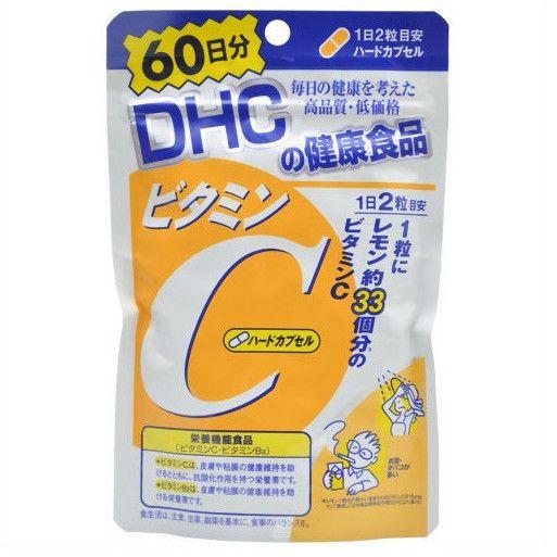 Viên DHC vitamin c