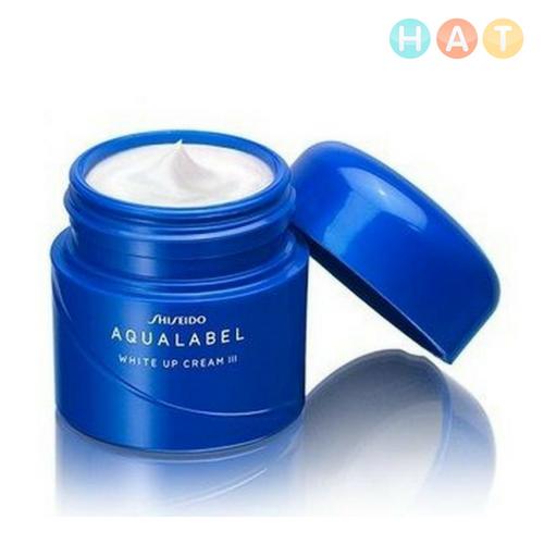 Kem Dưỡng Trắng Aqualabel Up (Blue)