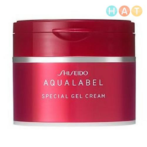 Kem Aqualabel Collagen GL – Dưỡng da ban đêm 5 trong 1