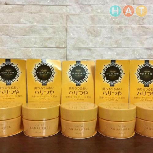 Shiseido-Aqualabel-Cream-EX-chống-lão-hóa-2