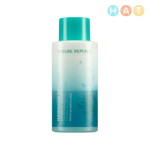 Nature Republic Hawaiian Deep Sea Lip & Eye 120 ml