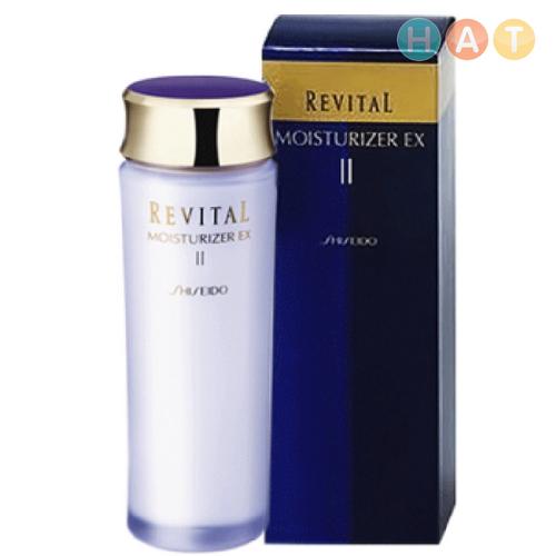 Revital Lotion EX II (Cho da khô)