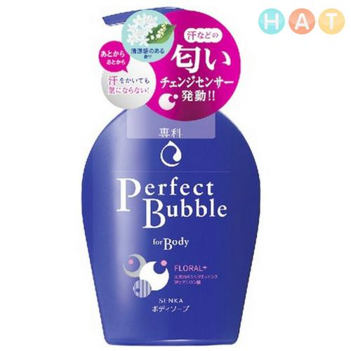 Sữa Tắm Perfect Bubble For Body 500ml