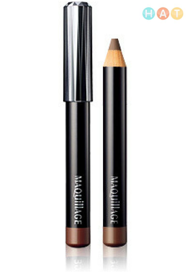 Chì Vẽ Lông Mày Shiseido Maquillage