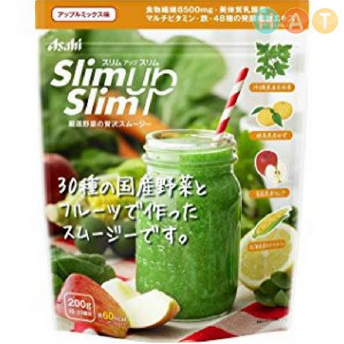 Bột Giảm Cân Asahi Slim Up Slim