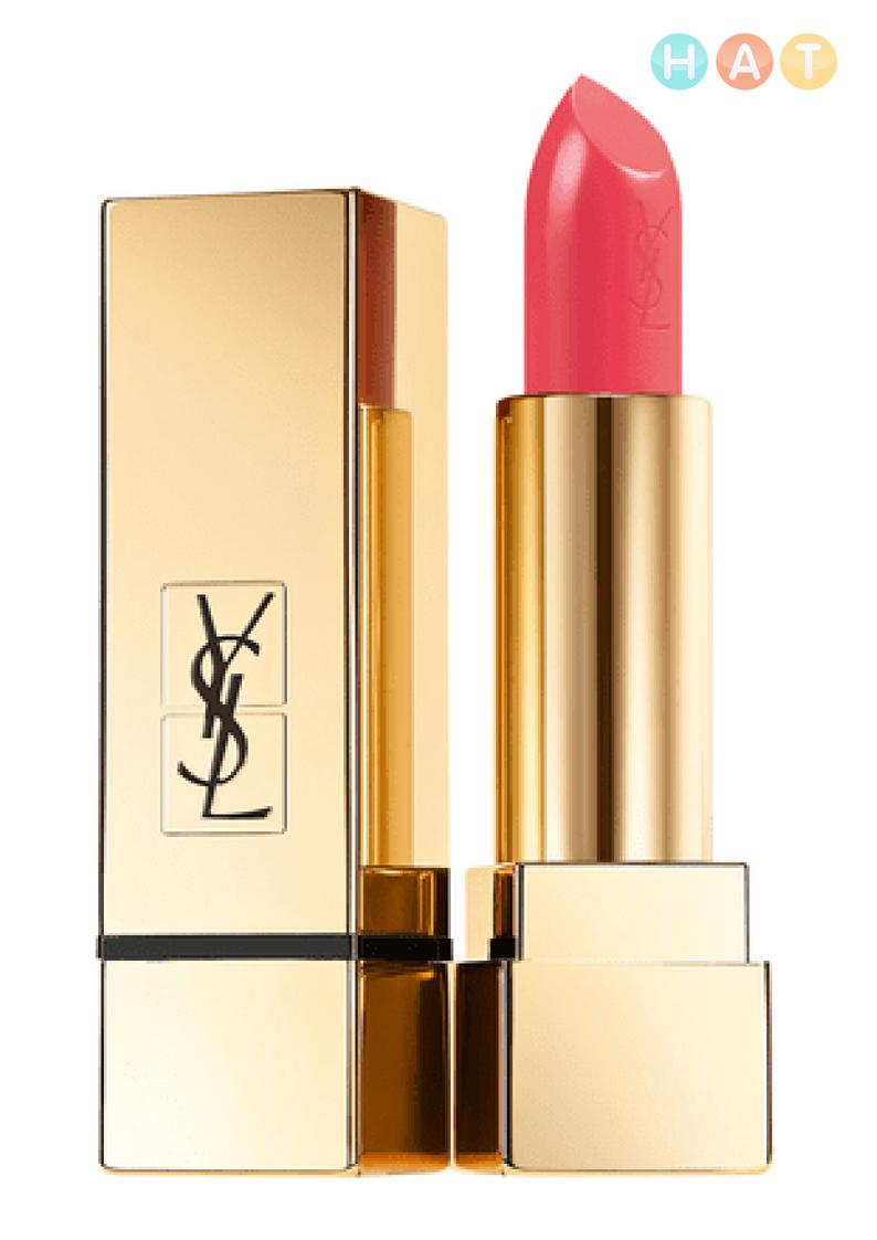 YSL 52 Rouge Rose Hồng Cam 3.8g