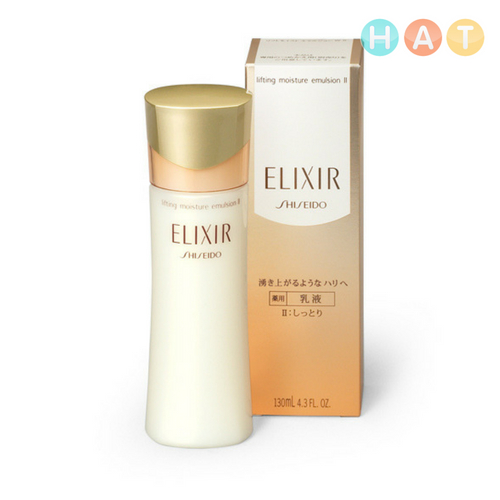 Shisiedo Elixir Superieur Lifting Emulsion