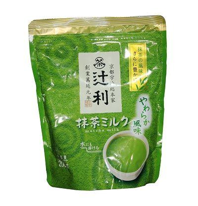 Bột Trà Xanh Matcha Milk Gói 200g – Hàng Nội Địa Nhật