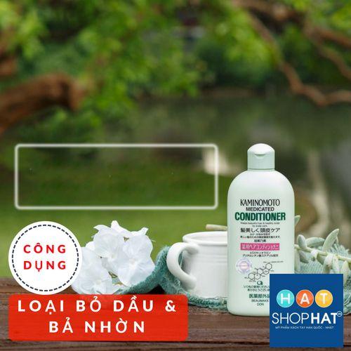 kaminomoto-medicated-shampoo-mua-ở-đâu
