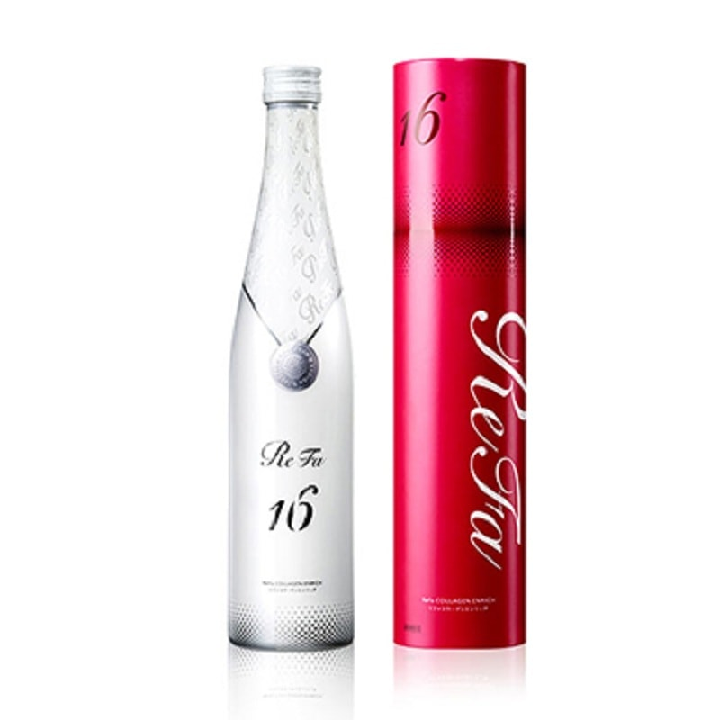 Refa 16 Collagen Enriched Dạng Nước 480ml