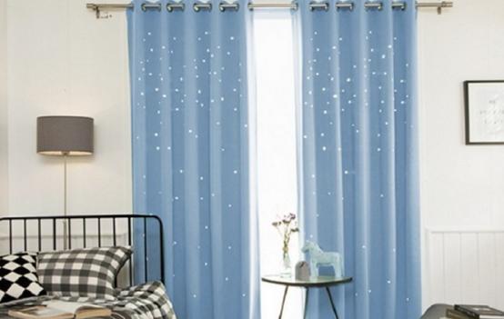 Cách Chọn Rèm Cửa Cho Ngôi Nhà Của Bạn
